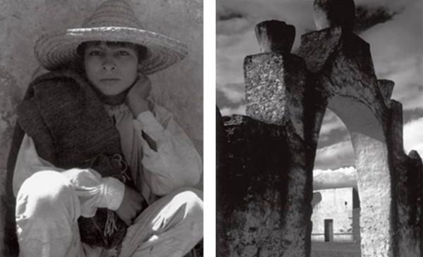 Fotos inéditas de Paul Strand