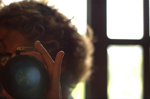 Aprender a fotografiar es aprender a mirar