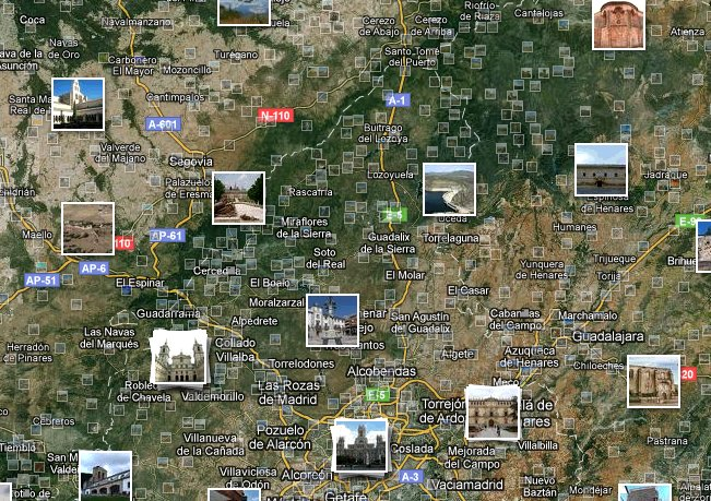 ¿Para qué sirve el GPS de mi cámara de fotos?