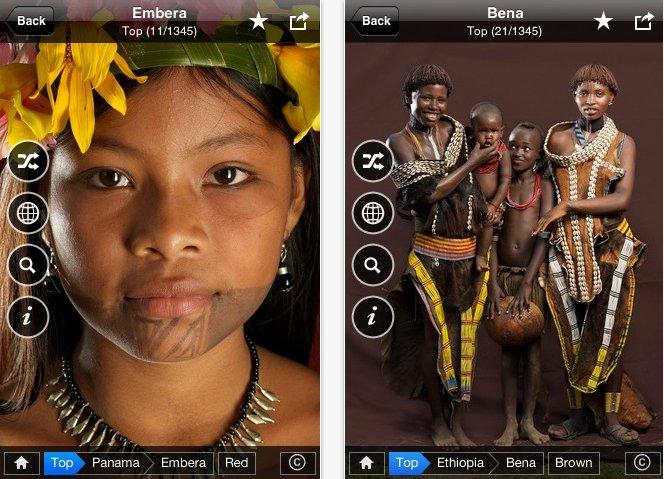 Fotopedia: el mundo entero en imágenes