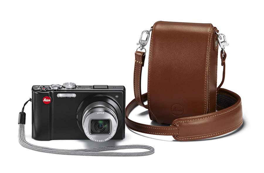 Ya tenemos aquí la nueva Leica V-Lux 30