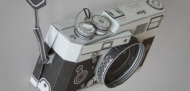 La Leica M3 ahora en papel