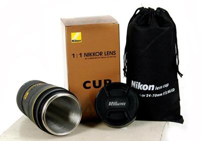 Termo de Nikon