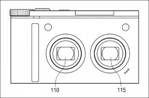 Samsung quiere desenfocar con sensores pequeños