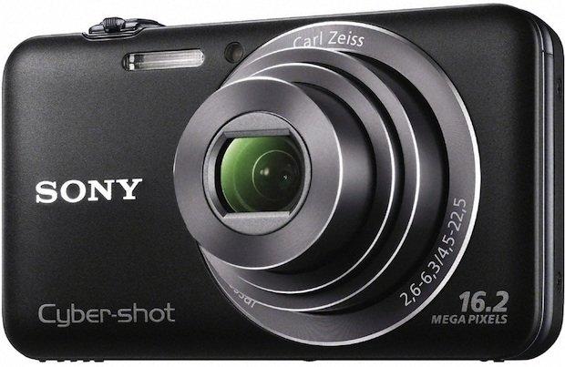 La renovación de la Sony WX30 llegará para Septiembre