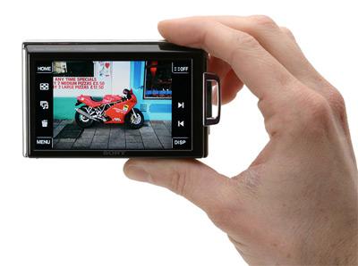 ¿Qué componentes son los que gastan más batería en nuestra cámara digital?