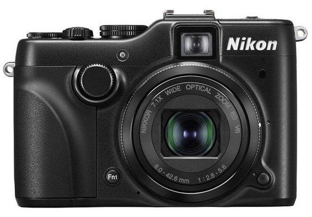 Nikon nos sorprende con una renovación en su catálogo COOLPIX
