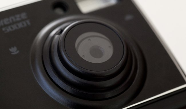 Photojojo y su nueva cámara con efecto Tilt-shift
