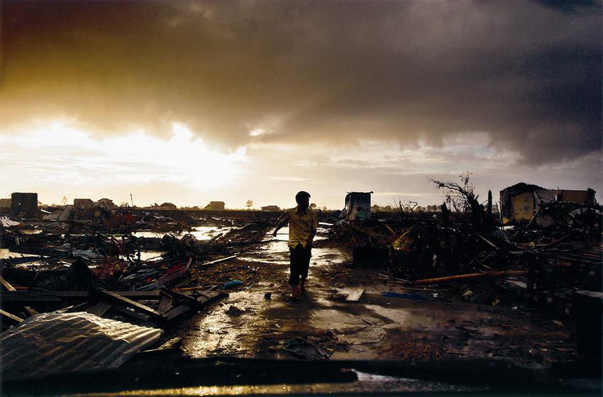Arranca el decimoquinto Premio Internacional de Fotografía Humanitaria Luis Valtuleña