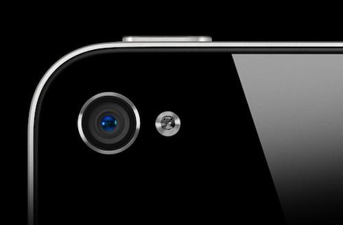 IPhone 4: la navaja suiza que arrasa en Flickr