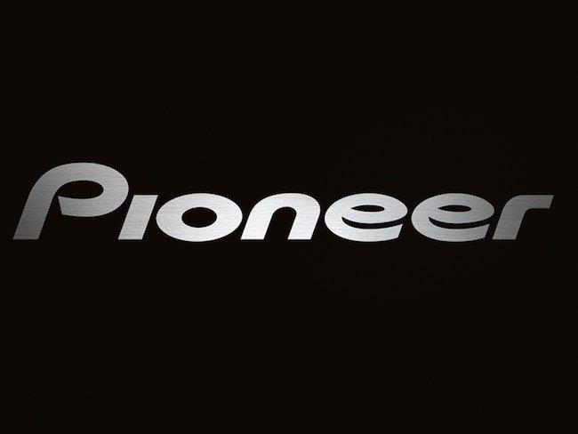 Pioneer se embarca en el mundo de la cámara digital