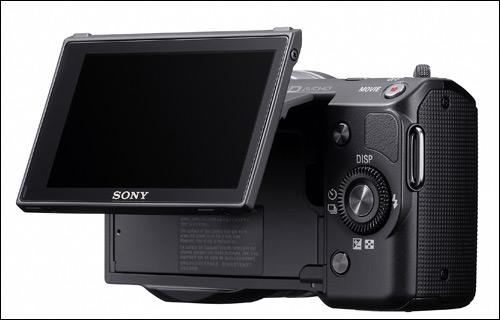 Ojo con la primera hornada de cámaras NEX-5N de Sony