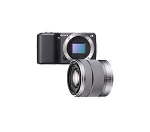 """Canon y Nikon pierden mercado en Japón por las """"sin-espejo"""""""