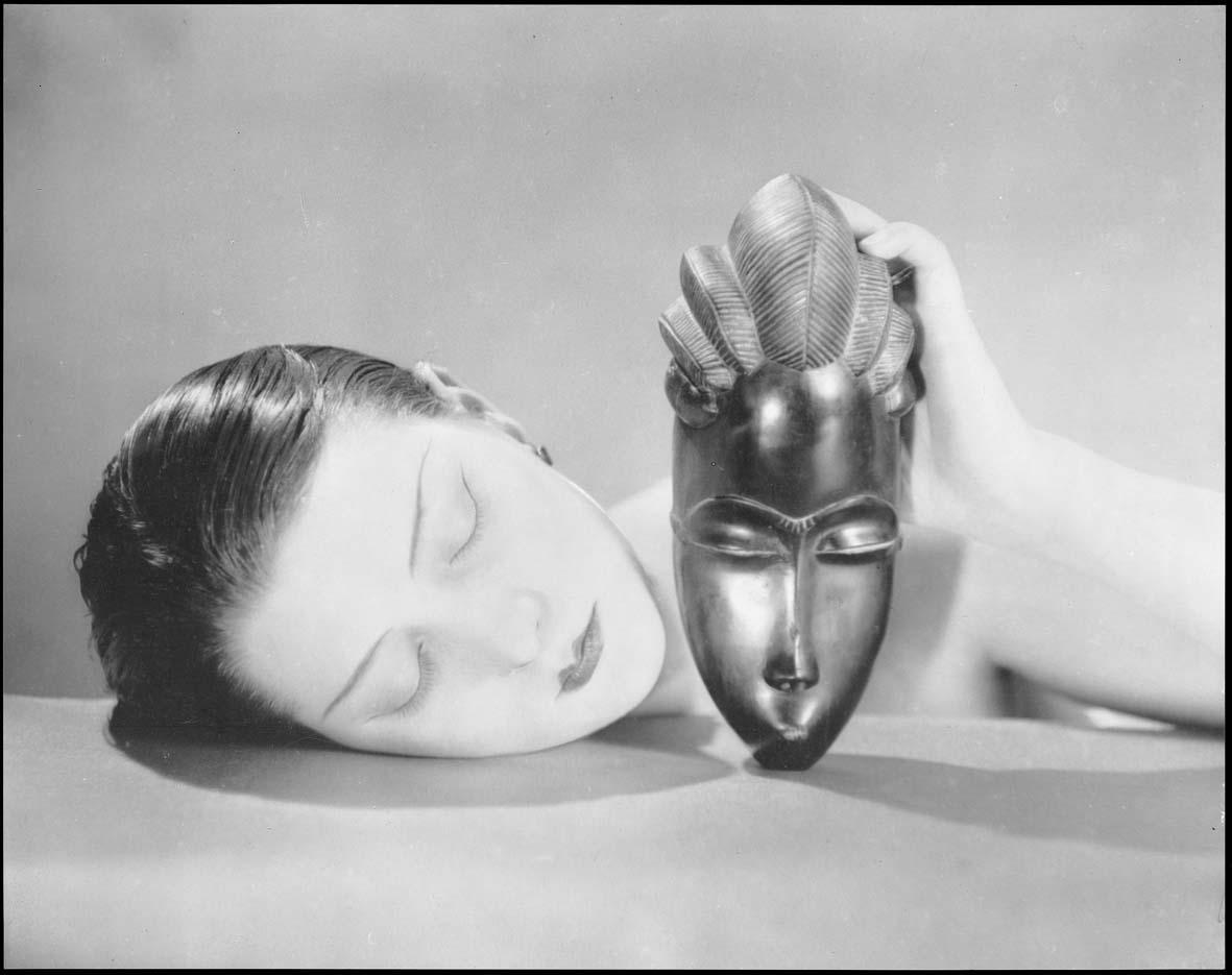 Man Ray: de la fotografía considerada como una de las Bellas Artes