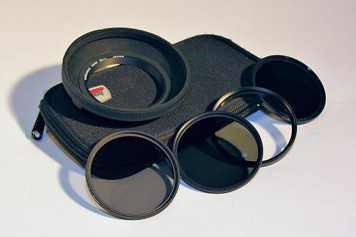 Conociendo los filtros fotográficos (I)