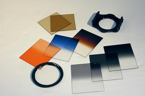 Conociendo los filtros fotográficos (II)