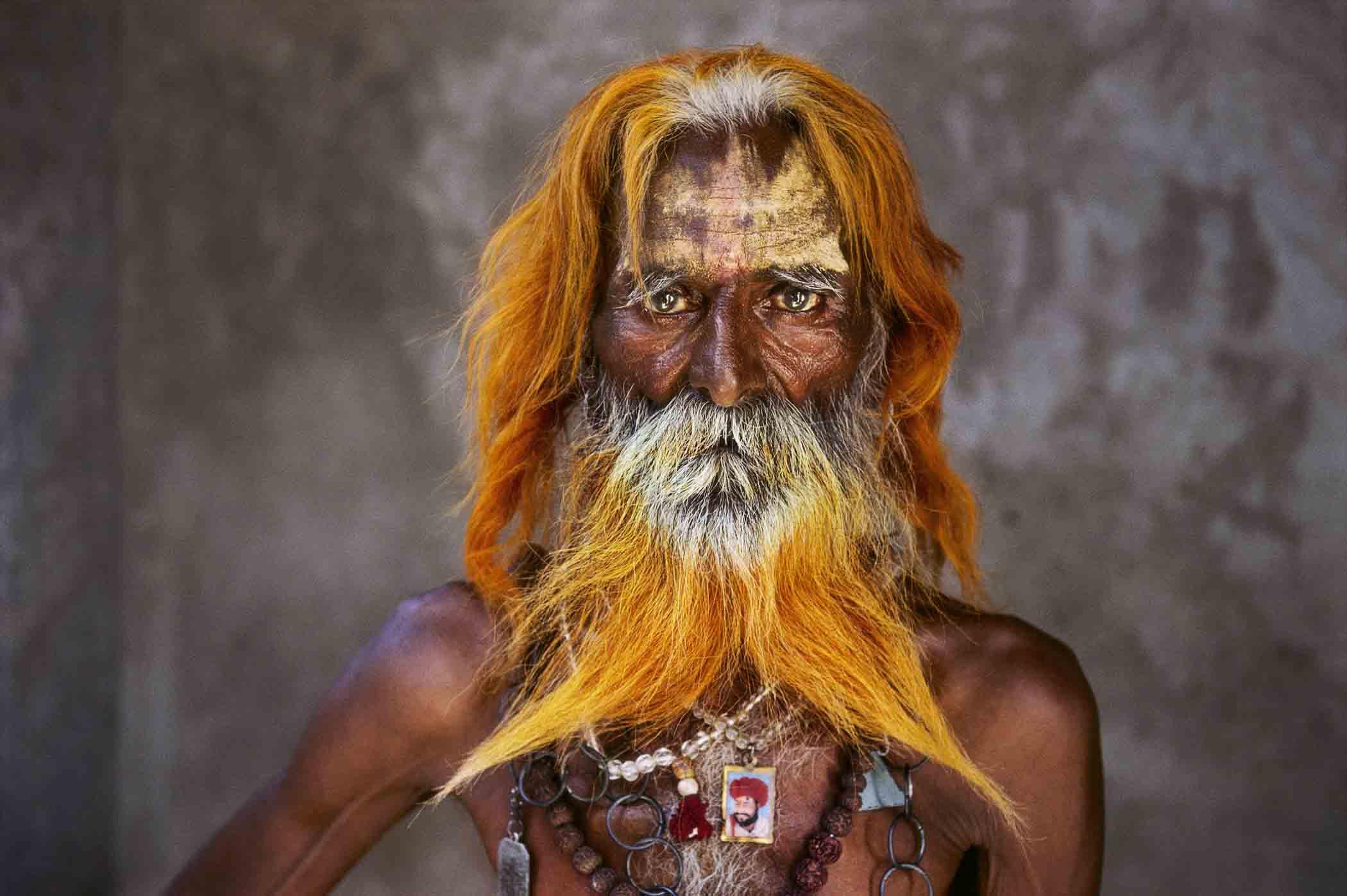 Steve McCurry y el último carrete de Kodachrome