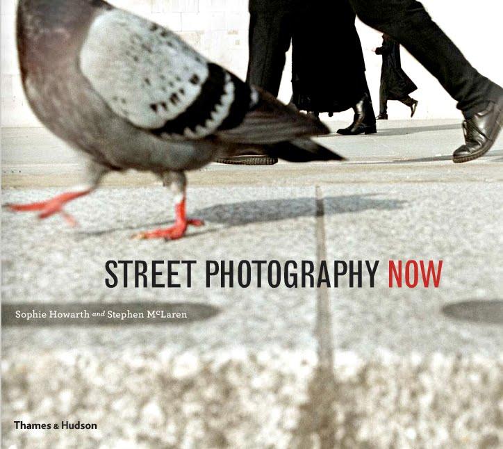 Comienza un nuevo año de Street Photography Now