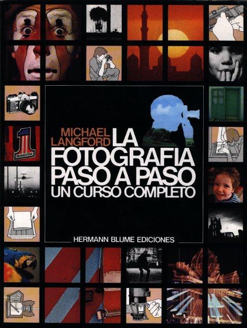 La fotografía paso a paso, Michael Langford