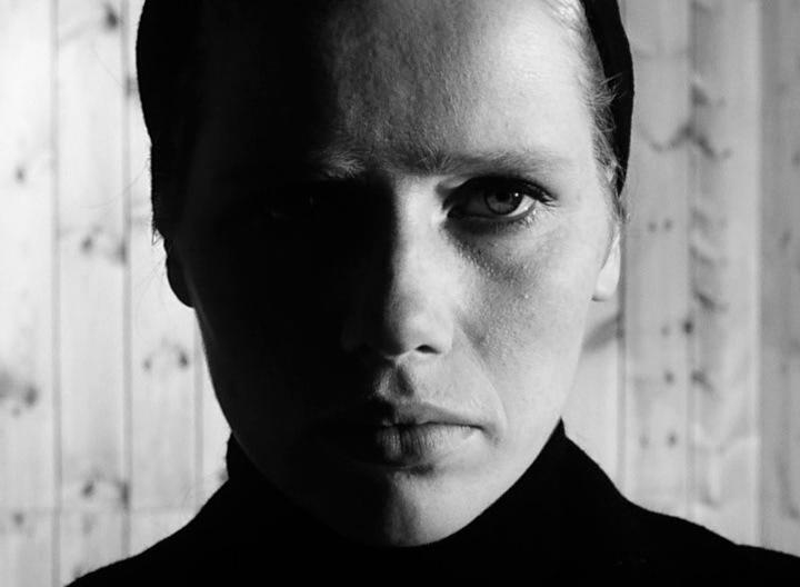"""La película de la semana: """"Persona"""", de Ingmar Bergman."""