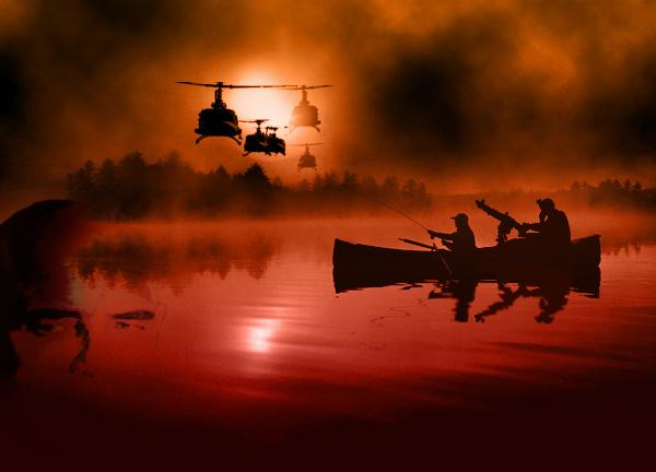 """La película de la semana: """"Apocalypse Now"""", de Francis Ford Coppola"""
