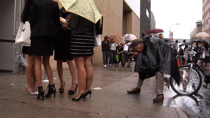 "Documental de la semana: ""Bill Cunningham New York"", de Richard Press"