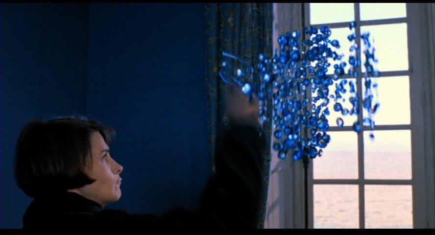 """La peli de la semana: """"Azul"""", de Krzysztof Kieslowski"""