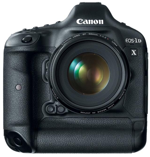 Canon Anuncia Su Nueva C 225 Mara Profesional Para 2012 La