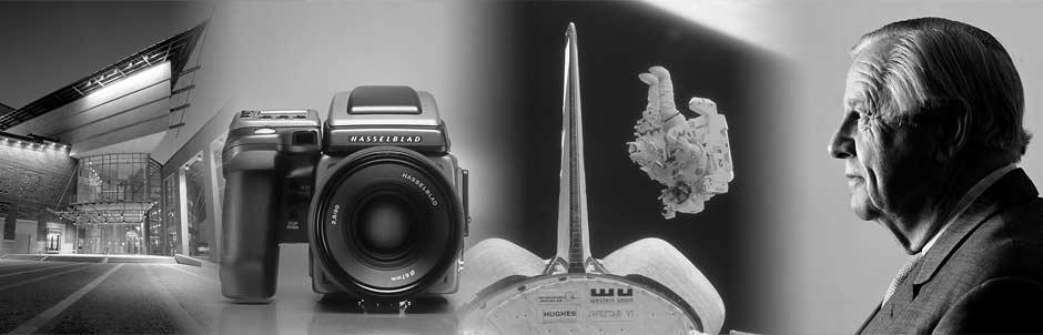 Pregunta de la semana: ¿Qué demonios es una cámara Hasselblad?