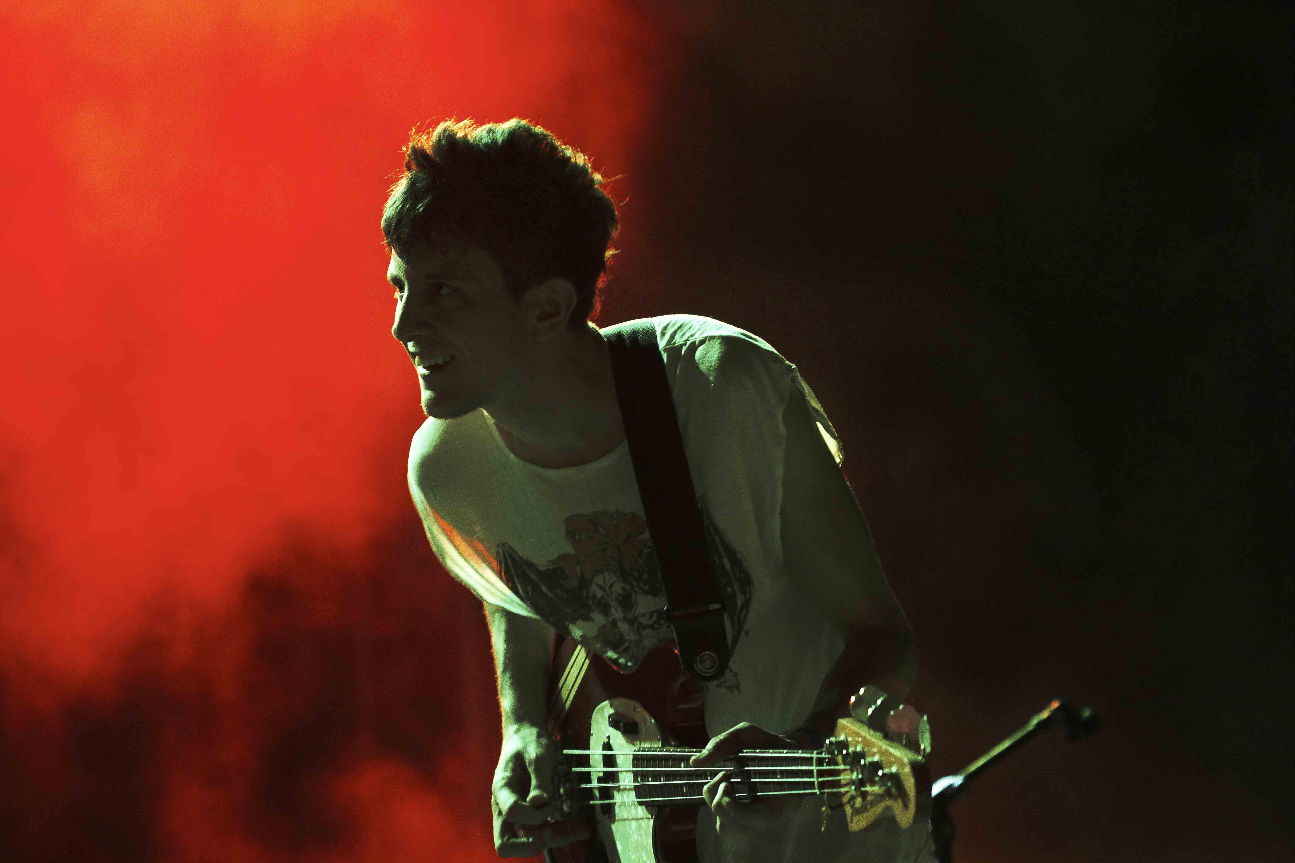 Cómo hacer fotografías de conciertos sin morir en el intento I (las dificultades)