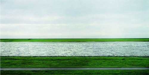 Andreas Gursky vuelve a vender la foto más cara de la historia