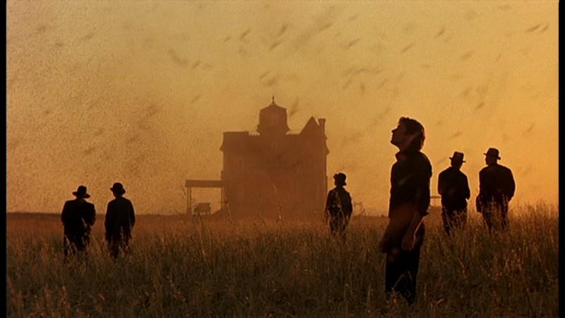 """La película de la semana: """"Días del cielo"""", de Terrence Malick"""