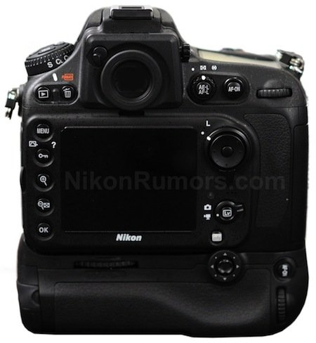 Fotografías de la Nikon D800