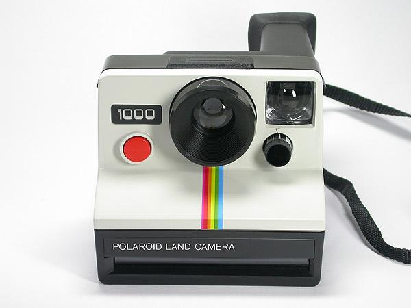 Historia de la Polaroid (I)