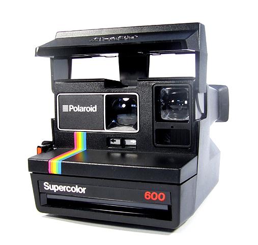 Historia de la Polaroid (y III)