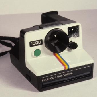Historia de la Polaroid (II)