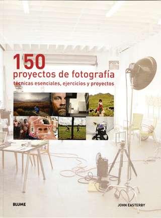 150 proyectos de fotografía de John Easterby