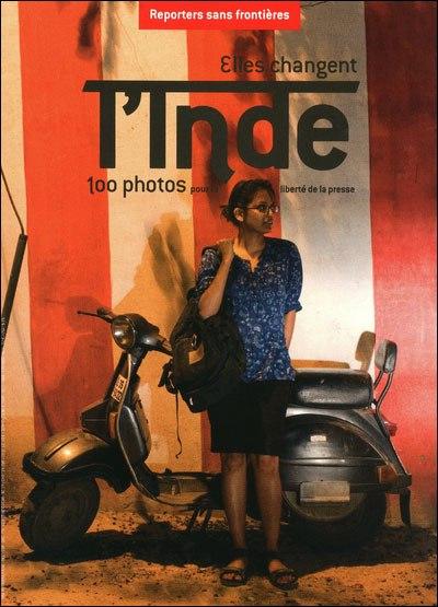 La evolución de la mujer en la India a través de 100 imágenes