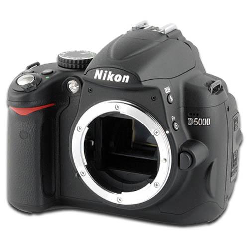 Pregunta de la semana: ¿Cuál es la vida aproximada de una cámara réflex?