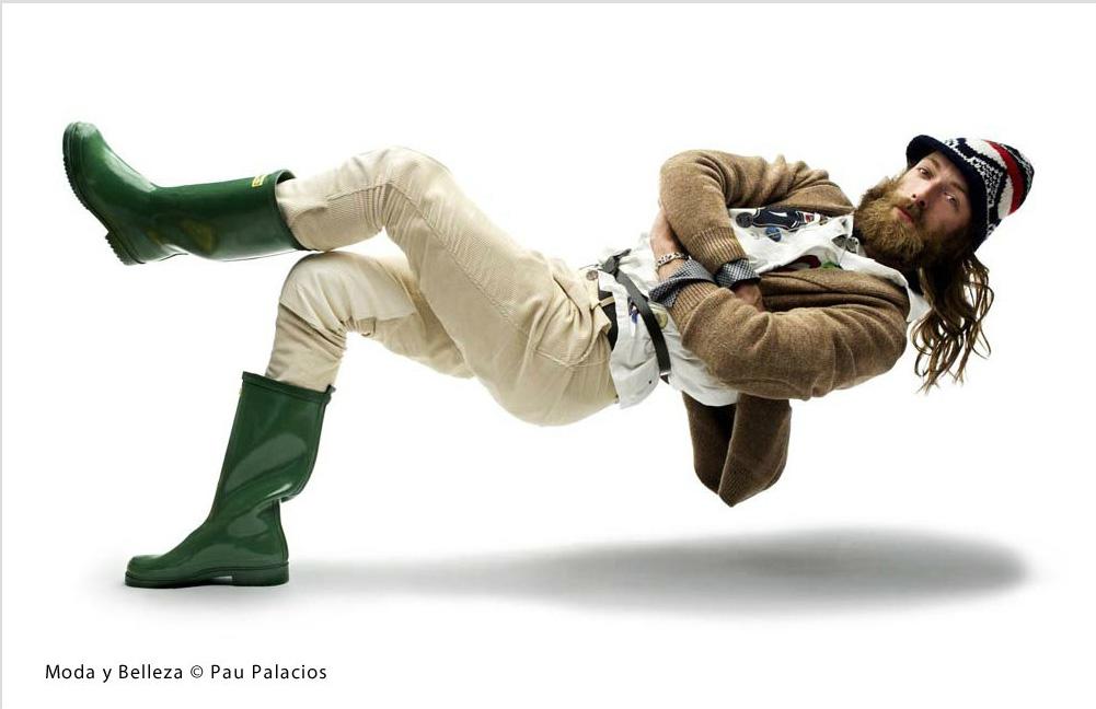 Exposición en Barcelona de las fotos galardonadas con los premios LUX 2011