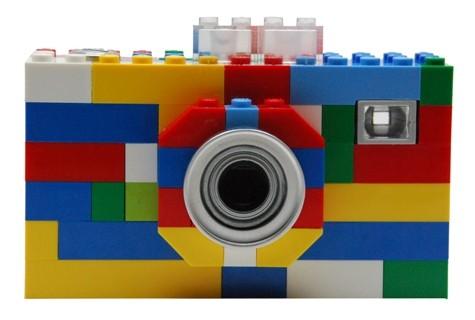 Fotografiando juguetes