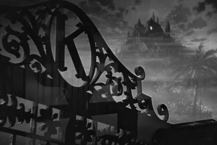 """La primera película del año: """"Ciudadano Kane"""", de Orson Welles"""