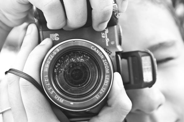 Regalos para fotógrafos: cursos de fotografía