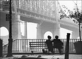 """La película de la semana: """"Manhattan"""", de Woody Allen y Gordon Willis"""