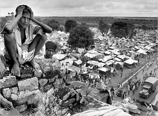 La fotógrafa de la semana: Margaret Bourke-White