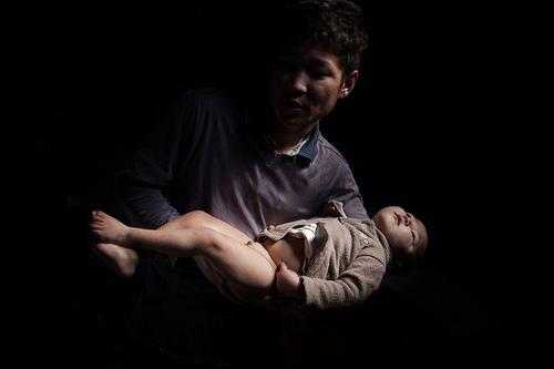 Exposición del XV Premio Internacional de Fotografía Humanitaria Luis Valtueña en Madrid