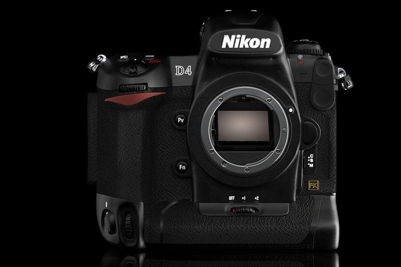 La Nikon D4 podría ser presentada el 5 de enero