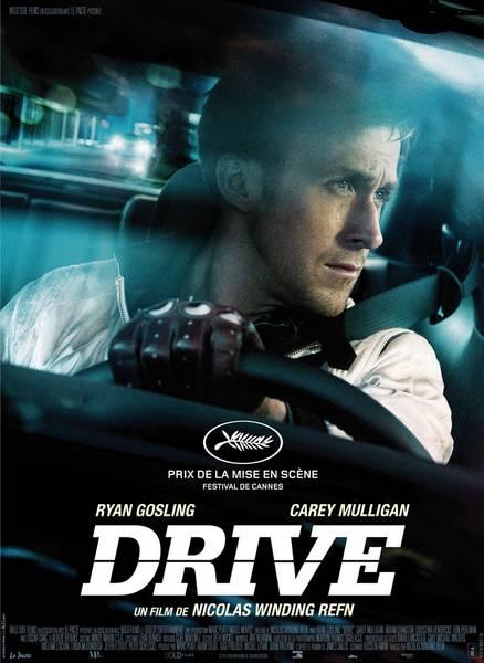 """La película de la semana: """"Drive"""", de Nicolas Winding Refn"""