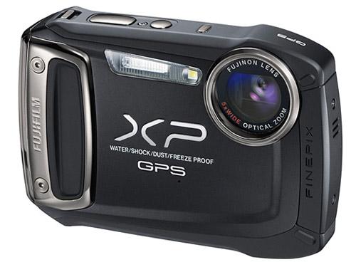¡Fuji presenta 15 nuevas cámaras de una tacada!