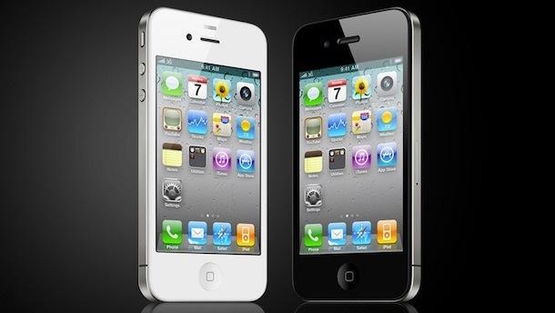 """iPhone 4, la """"cámara"""" más usada en Flickr durante el año 2011"""